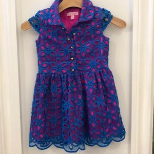 Lilly Pulitzer Mini dress size 5